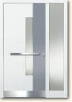 Drzwi zewnętrzne 21