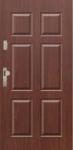 Drzwi zewnętrzne pełne 1