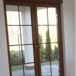 Drzwi tarasowe 2