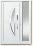 Drzwi zewnętrzne 18
