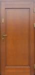 Drzwi zewnętrzne pełne 2